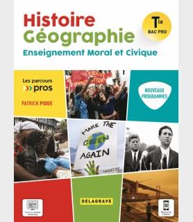 Histoire géographie EMC