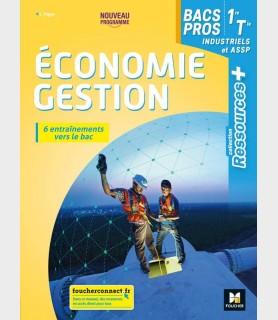 Economie gestion