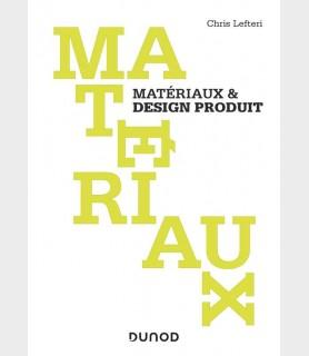 Matériaux et design produit