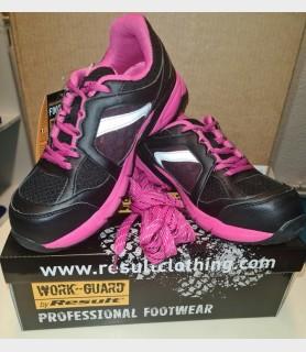 Chaussures de sécurité (fille)