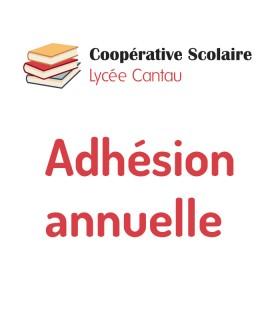 Adhésion à la coopérative