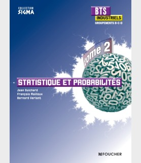 Statistique et Probabilités