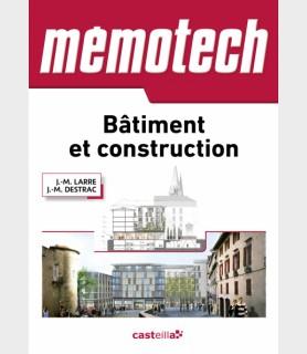 Mémotech Bâtiment et...