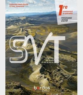 Spécialité: SVT Sciences de...